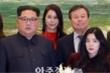 Mỹ nhân Irene (Rel Velvet) gây chú ý khi chụp ảnh cùng Kim Jong Un
