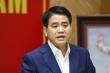 Chủ tịch Nguyễn Đức Chung: Ban Chỉ đạo hoàn toàn chưa có ý kiến việc phong tỏa Hà Nội