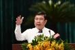 Chủ tịch TP.HCM Nguyễn Thành Phong: Dịch COVID-19 đã cơ bản được kiểm soát