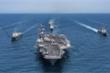 Mỹ bác yêu sách Trung Quốc ở Biển Đông, mở đường cho phản ứng cứng rắn
