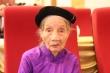 Mẹ Việt Nam Anh hùng 99 tuổi dự Đại hội Đảng bộ Tuyên Quang lần thứ XVII