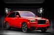 Rolls-Royce Cullinan có thêm tùy chọn màu sắc bespoke cho Cullinan