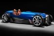 35 Type D - phiên bản ý tưởng chiếc xe đua vĩ đại nhất của Bugatti