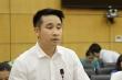 Bộ Công Thương chuyển Công an Hà Nội điều tra vụ ông Vũ Hùng Sơn bị tố giác