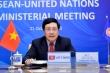 Việt Nam tái khẳng định lập trường nhất quán của ASEAN về Biển Đông tại LHQ