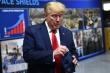 Tổng thống Trump mắc bệnh, Đảng Cộng hòa vẫn không 'sợ' COVID-19