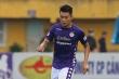 Hà Nội FC mất 2 trụ cột trước trận quyết đấu Sài Gòn FC