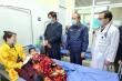 Đổ thiết bị xây dựng công trình nhà văn hóa ở Bắc Ninh, 4 cháu nhỏ thương vong