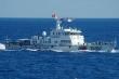 Tàu Trung Quốc liên tục xuất hiện ở biển Hoa Đông, Nhật Bản cảnh báo đáp trả