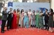 Dàn Hoa hậu, Á hậu đua sắc vóc tại đại tiệc thẩm mỹ ở TP.HCM