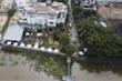Nhiều dự án chiếm bờ sông Sài Gòn làm của riêng: TP.HCM lại lập đoàn kiểm tra