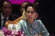 Quân đội Myanmar tiếp tục ra cáo buộc tham nhũng chống lại bà Aung San Suu Kyi