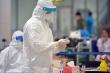 TP.HCM ghi nhận ca dương tính với SARS-CoV-2