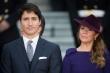 Vợ dương tính Covid-19, Thủ tướng Canada thành F1