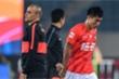 Bóng đá Trung Quốc đứng trên 'lằn ranh sinh tử',  sắp tụt lại so với V-League
