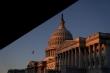 Nợ liên bang của Mỹ dự kiến tăng lên 202% GDP năm 2051