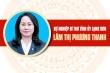 Infographic: Sự nghiệp của Bí thư Tỉnh ủy Lạng Sơn Lâm Thị Phương Thanh