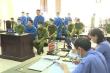 Toà Thái Bình tuyên tử hình 6 bị cáo buôn bán, vận chuyển ma tuý