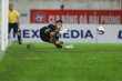 Tấn Trường tiết lộ bí quyết cản phá phạt đền, giúp Hà Nội FC đánh bại Hải Phòng