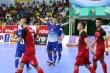 Futsal VĐQG 2020: Thái Sơn Nam nối dài mạch thắng, Sahako trở lại ngôi nhì