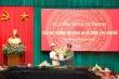 Bộ Công an bổ nhiệm Phó giám đốc Công an tỉnh Thái Bình