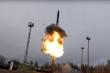 Nga bác thỏa thuận kiểm soát vũ khí hạt nhân mới của Mỹ