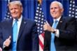 Phó Tổng thống Mike Pence: Sẽ cùng ông Trump đưa Mỹ vĩ đại trở lại một lần nữa