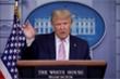 Tổng thống Trump: Có thể đòi Trung Quốc bồi thường một khoản tiền rất lớn