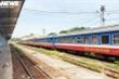 Đà Nẵng mở lại các tuyến vận tải hành khách: Sân bay, bến xe, ga tàu vắng lặng