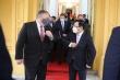 Ảnh: Ngoại trưởng Pompeo thăm Việt Nam, hội đàm Phó Thủ tướng Phạm Bình Minh