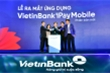 VietinBank và câu chuyện chuyển đổi sốtrong cuộc cách mạng công nghiệp lần thứ 4