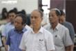 Bác kháng cáo kêu oan, y án 17 năm tù cựu Chủ tịch Đà Nẵng Trần Văn Minh