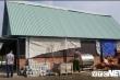 TPHCM cưỡng chế công trình xây dựng trái phép lấn chiếm sông Tắc