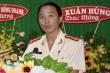 Trà Vinh có tân Giám đốc Công an tỉnh