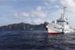 Tàu hải cảnh Trung Quốc truy đuổi tàu cá Nhật Bản gần quần đảo tranh chấp