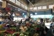 TP.HCM tạm ngưng hoạt động chợ Thủ Đức B