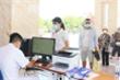 Phát hiện ca nghi mắc COVID-19, Lào Cai họp khẩn trong đêm