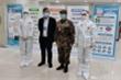 Trung Quốc thử vaccine ngừa virus corona trên người