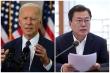 Tổng thống Hàn Quốc Moon Jae-in sắp gặp Tổng thống Biden