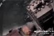 Israel oanh tạc phá hủy tàu ngầm không người lái của Hamas