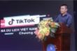 Quảng bá du lịch Ninh Bình trên nền tảng công nghệ TikTok