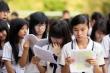 Học sinh lớp 12 TP.HCM được tự chọn môn thi theo sở trường