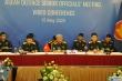 Thúc đẩy hợp tác quốc phòng ASEAN trong và hậu đại dịch COVID-19