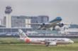 Vietnam Airlines dừng đường bay Hà Nội đi Macau, Hong Kong từ ngày 6/2