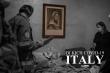 Không cầm nổi nước mắt khóc thương bi kịch Covid-19 khắp Italy