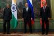 Trung Quốc và Ấn Độ sẽ giảm quân ở biên giới