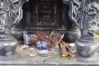 Truy tìm kẻ đập phá nhiều ngôi mộ ở Hải Phòng