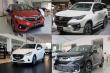 Thêm loạt xe giảm giá trong tháng 10, cao nhất 120 triệu đồng