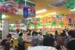 Bách hóa Xanh Bình Chánh ngày khai trương: Nhìn cứ tưởng 'lễ hội mua sắm'