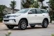 Triệu hồi hàng loạt xe Toyota Innova và Fortuner lắp ráp tại Việt Nam